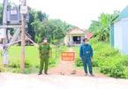 Ca bệnh mới ở Đắk Lắk trở về từ vùng dịch ở TP.HCM