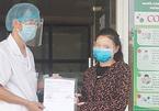 Cô gái cắt tóc liên quan 4 chuỗi lây nhiễm tái dương tính nCoV