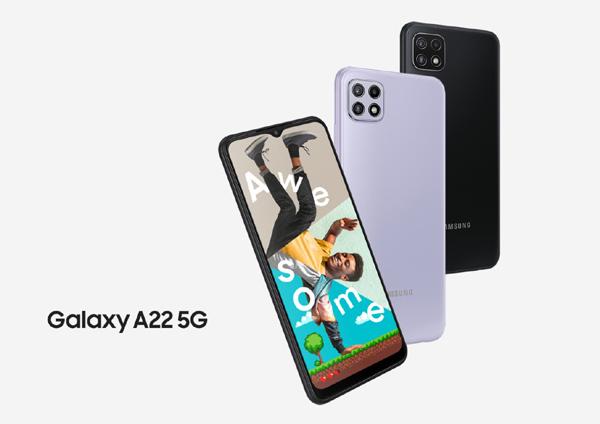 Phiên bản Galaxy A22 nào 'được lòng' gen Z?