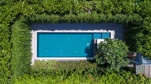 Wyndham Phú Quốc - chốn riêng xanh mát giữa trung tâm Bãi Trường