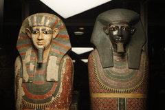 Bí mật kỹ thuật ướp xác của người Ai Cập cổ đại