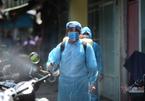 2 công nhân ở Hà Nội mắc Covid-19, một ca dự đám cưới tiếp xúc nhiều người