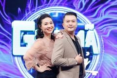 Chồng Lê Khánh xin lỗi vợ trên sóng truyền hình