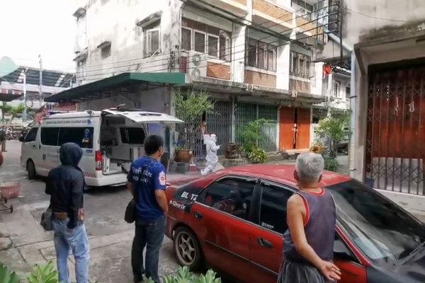 Bệnh nhân Covid-19 ở Thái Lan nhảy lầu vì đợi 5 ngày không được khám