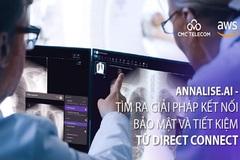 'Giải bài toán' chuyển đổi số với AWS Direct Connect của CMC Telecom