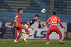 Hanoi and Sai Gon'sAFC Cup matches cancelled