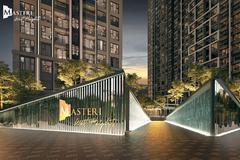 Master West Heights thu hút khách hàng Hà Nội ngày ra mắt