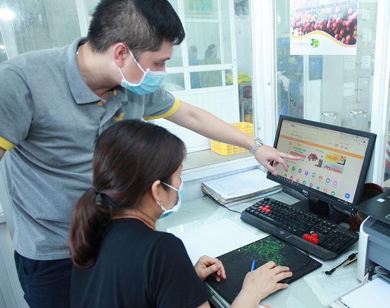 Sài Gòn ra lệnh giãn cách, chủ sàn online kích hoạt chiến dịch lớn