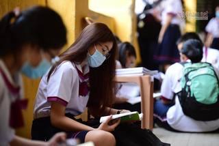 Đáp án chính thức các môn Ngoại ngữ thi tốt nghiệp THPT 2021