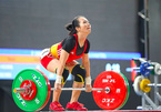 One Olympic weightlifting slot striped due to doping