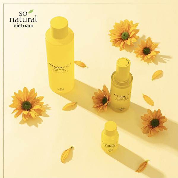 So Natural chia sẻ 4 'điểm cộng' đáng giá của mỹ phẩm thiên nhiên