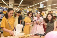 Vietnam's retail market: global giants unexpectedly fall short
