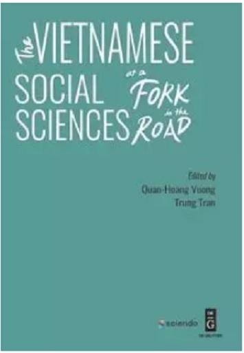 international publications,social sciences,Vietnamese scientists