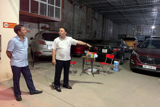Hành trình phá đường dây trộm cắp ô tô từ vụ lừa bảo vệ trộm Innova ở Hà Nội