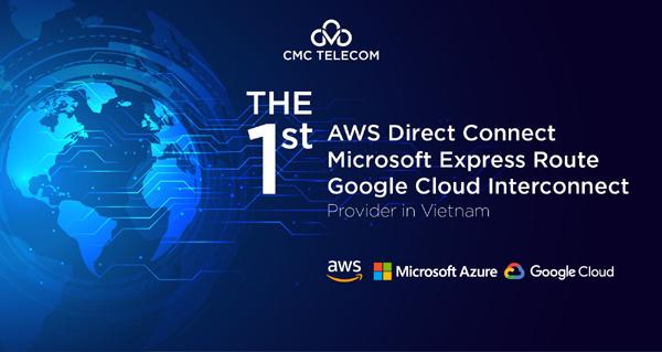 Ưu đãi đặc biệt cho khách hàng sử dụngCMCMulti-CloudPlatform trong tháng 7