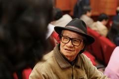 Lý do NSND Trần Văn Thuỷ bị loại khỏi Giải thưởng Hồ Chí Minh