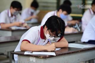 Đáp án chính thức môn Vật lý thi tốt nghiệp THPT 2021