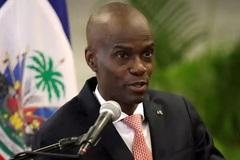 Kẻ chủ mưu đứng sau vụ ám sát Tổng thống Haiti là ai?