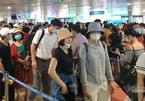 Kiến nghị tạm ngừng các chuyến bay, tàu hỏa đi và đến TP.HCM