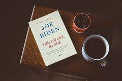 Cuốn sách tiết lộ thời điểm thử thách nhất của Tổng thống Joe Biden