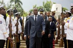 Thế giới 7 ngày: Tổng thống Haiti bị ám sát, tuần đen tối với hàng không thế giới