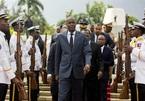 Hé lộ video nhóm vũ trang đột nhập dinh thự, ám sát Tổng thống Haiti