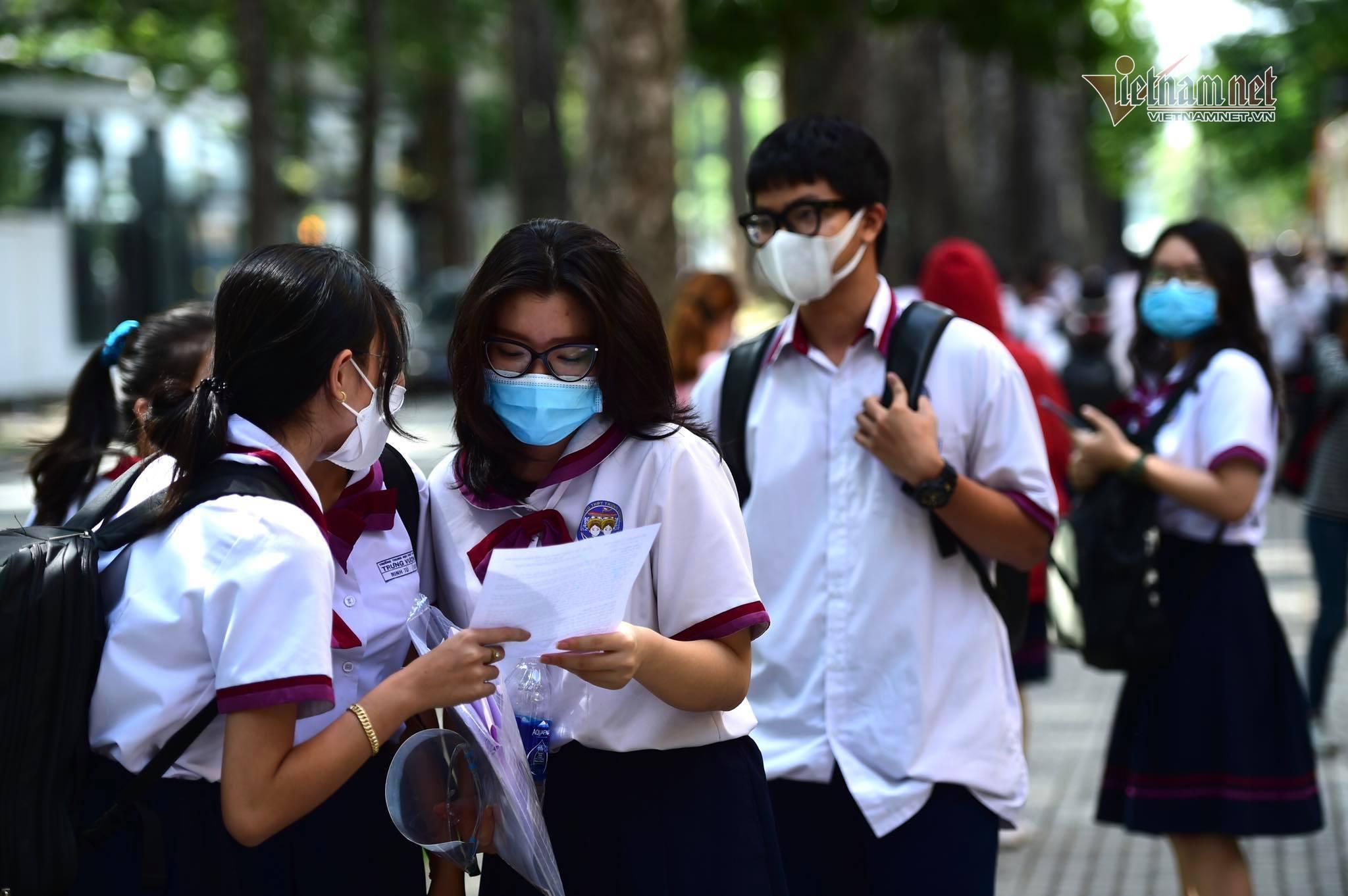 Trường ĐH Ngoại thương có mức điểm sàn cao nhất là 23,8
