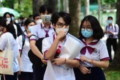 Biến động điểm chuẩn Trường ĐH Mỏ - Địa chất những năm qua