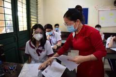 Điểm chuẩn Trường ĐH Sài Gòn 2 năm gần đây biến động như thế nào?