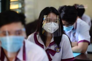 TP.HCM đề xuất xét đặc cách tốt nghiệp cho hơn 3.200 thí sinh