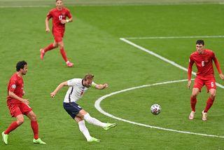 Link xem trực tiếp Anh vs Đan Mạch, 2h ngày 8/7