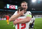 Harry Kane tiết lộ về quả 11m suýt hỏng ăn cho tuyển Anh