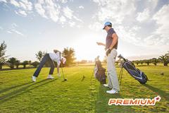 Dịch vụ cách ly, khai mở ''mỏ vàng'' du lịch golf