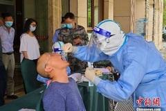 Thành phố Trung Quốc phong tỏa vì Covid-19, CoviVac ngừa biến thể Delta hiệu quả