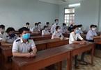 151 thí sinh Phú Yên nghi nhiễm SARS-CoV-2