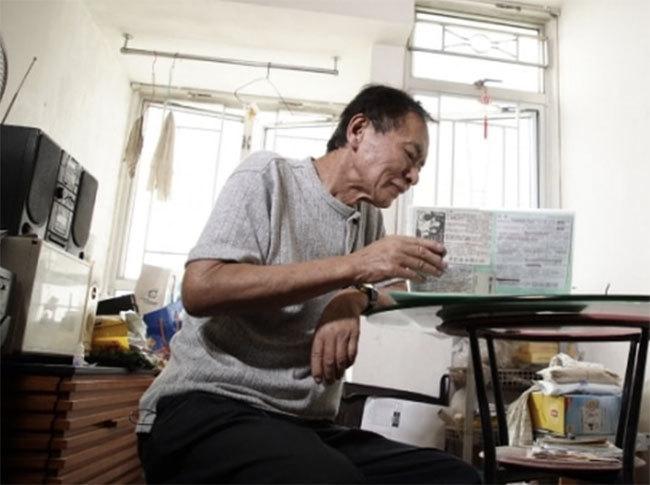 Tài tử 'Thiên long bát bộ' Hạ Ngọc Lân qua đời vì ung thư phổi