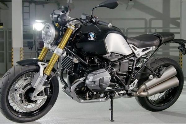 5 mẫu mô tô BMW được ưa chuộng nhất