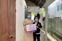 Bé Xuân Thảo ở Hà Tĩnh được bạn đọc ủng hộ gần 83 triệu đồng