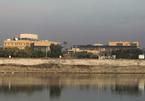 Đại sứ quán Mỹ ở Iraq bị tên lửa tập kích trong đêm