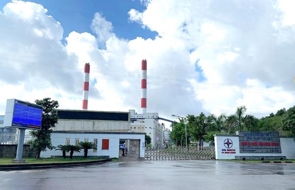 Nhiệt điện Mông Dương đẩy mạnh tiêu thụ tro xỉ, đảm bảo môi trường