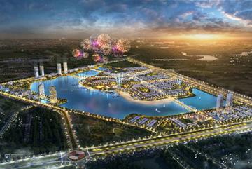 Bất động sản Bắc Hà Nội - thị trường tiềm năng đang 'vươn mình'
