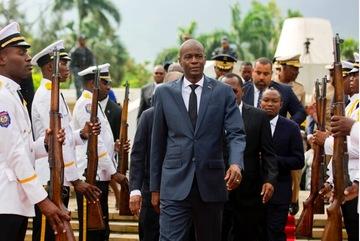 Những bí mật đen tối trong vụ ám sát Tổng thống Haiti