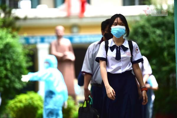 Bắc Ninh có điểm trung bình mônVật lýcao nhất