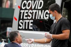 Delta trở thành biến thể thống trị trong dịch Covid-19 ở Mỹ