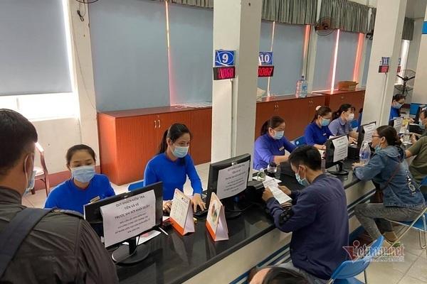 Đường sắt tạm dừng đón trả khách tại ga Sài Gòn từ ngày 9/7