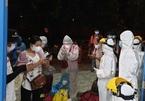 26 công dân từ TP.HCM về TT-Huế, phải xuống Quảng Trị cách ly