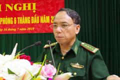Bổ nhiệm Phó Tham mưu trưởng Bộ đội Biên phòng