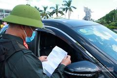 Hàng loạt tỉnh thành yêu cầu phải có giấy xét nghiệm Covid-19