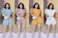 Shop Huệ Huỳnh Kim - điểm hẹn của 'tín đồ' thời trang Bình Thuận