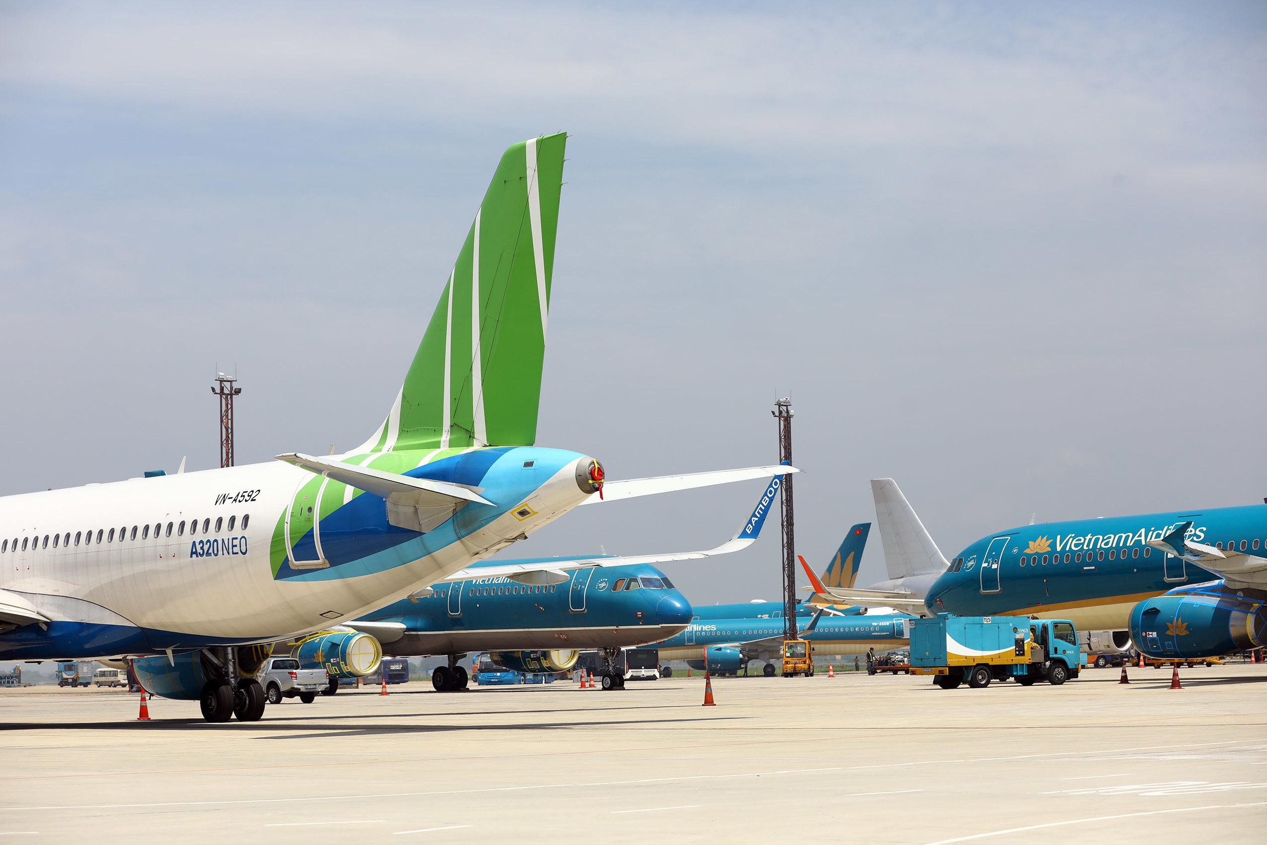 Hơn 13.000 hành khách từ TP.HCM ra Hà Nội